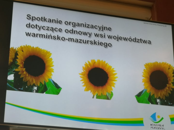 Ilustracja do informacji: Będzie wsparcie obszarów wiejskich