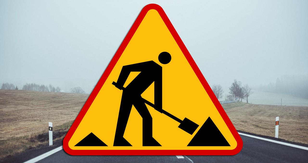 Ilustracja do informacji: Podpisanie umowy na przebudowę dróg w Gminie Bartoszyce