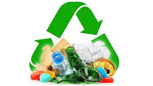 Ilustracja do informacji: Segregacja odpadów komunalnych